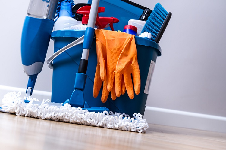 bond back end of lease cleaning melbourne