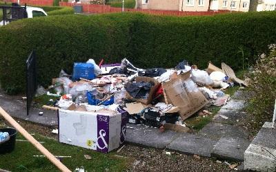 Builders Rubbish Removal Melbourne
