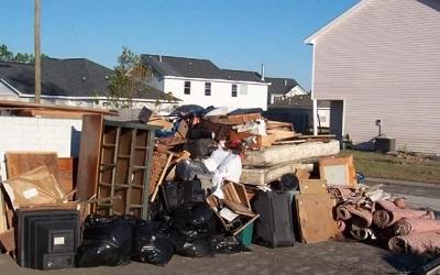 Furniture Rubbish Removal Melbourne