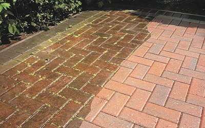 Driveway Cleaning Melbourne